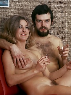 Vintage Amateur Porn Pics