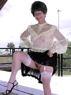 Vintage Granny Sex Pics