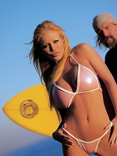 Vintage Bikini Pics